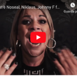 "IL VIDEO UFFICIALE ""Non c'è n'è"" Noseal, Niklaus, Johnny F feat Angela Chianello Prod Vincenzo La Mantia"